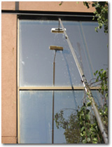 ispot window cleaning